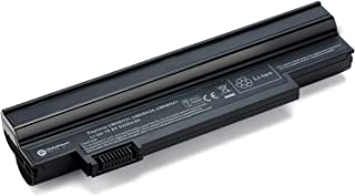 【増量】 ACER エイサー Acer Aspire One 533 【日本セル・5200mAh】 ブラック 対応用 GlobalSmart 高性能 ノートパソコン 互換 バッテリー