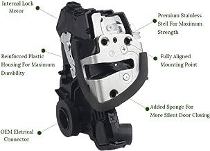WMPHE Power Door Lock Actuator Motor Front Left Driver Side For Toyota 4Runner, Camry, Tundra, Lexus ES350, GS350, LS460,Scion tC- Replaces# 69040-0C050, 69040-06180, 931-401 - Door Latch