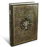 Bonus de L' Edition Prestige : Livre au format géant (28 x 38 cm), couverture rigide style vintage, une rétrospective de 16 pages célébrant 30 ans de jeux Zelda, une galerie d'illustrations conceptuelles de 16 pages et deux rubans marque-page Un chem...