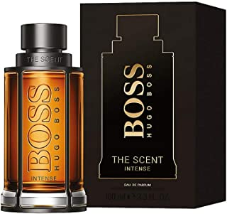 Hugo Boss THE SCENT INTENSE Eau de Parfum