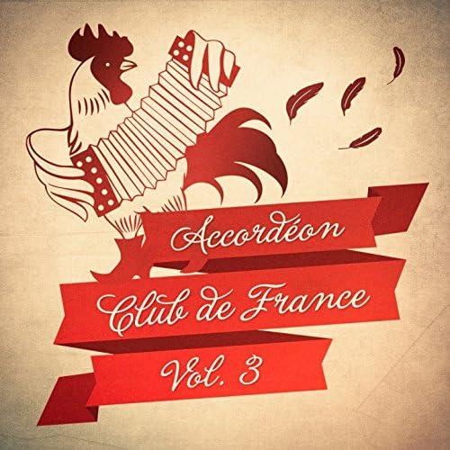 French Café Accordion Music