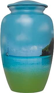 Best ocean themed urns Reviews