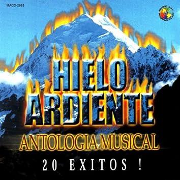 Antologia Musical 20 Exitos!