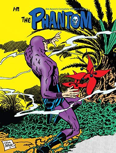 The Phantom: The Complete Jim Aparo Charlton Years Vol. 1 (English Edition)