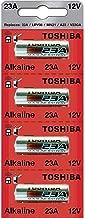 Toshiba A23S A23 GP23AE MN21 23GA 12 Volt Battery (4 Batteries)