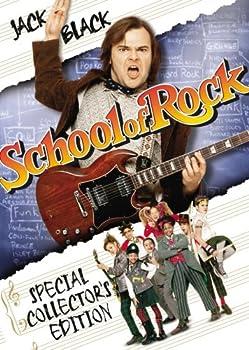 School of Rock  Full Screen Edition