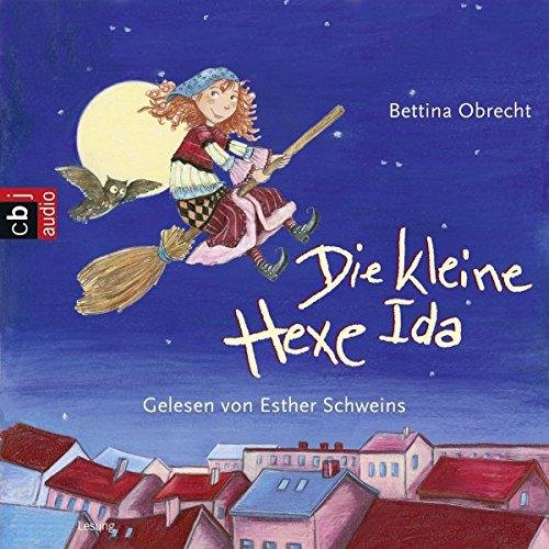 Die kleine Hexe Ida Titelbild