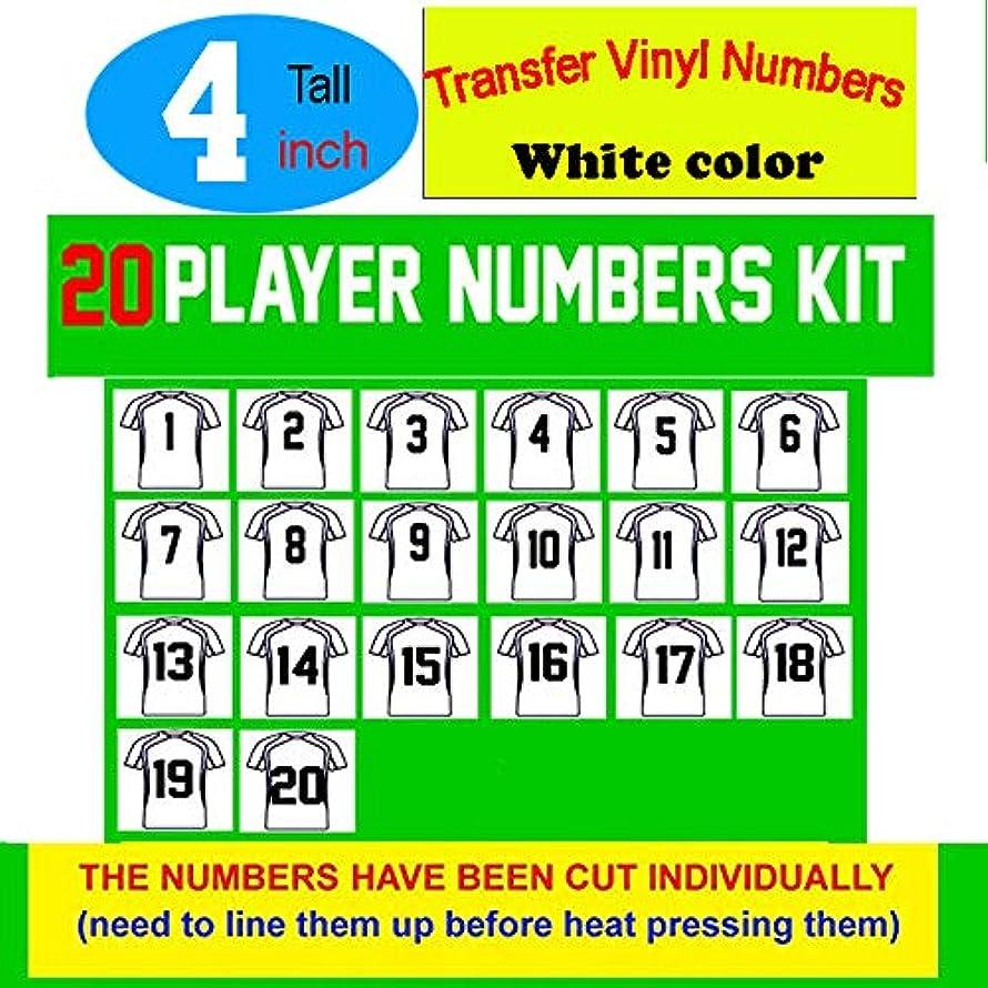 Team Pack Numbers,4