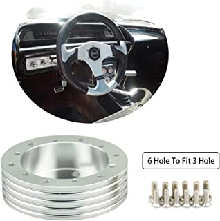 Best steering wheel adapter Reviews