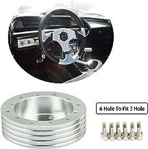 Best gt steering wheel adapter Reviews