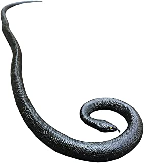 Best fake water moccasin snake Reviews
