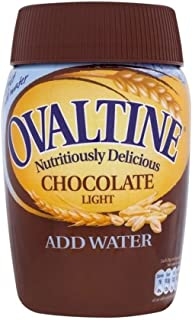 Ovaltine La Luz De Chocolate (300g) (Paquete de 2)