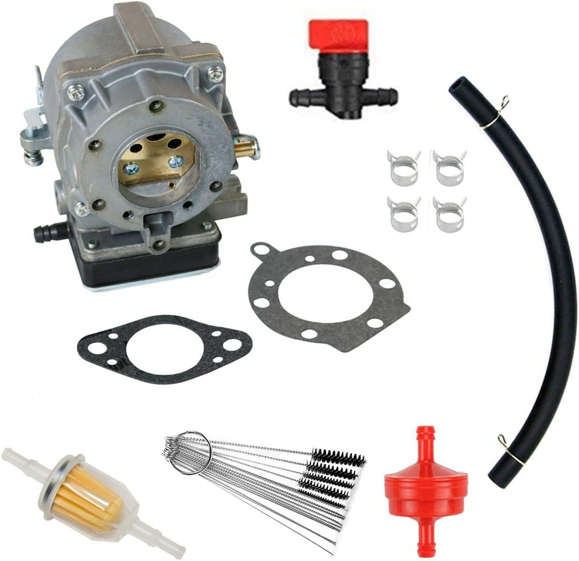 Euros 693480 Carb Finally popular brand with Fuel Line 69 Filter for Max 79% OFF 694026 Fit