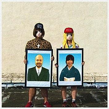 SAYONARA FOREVER (The Shape of J-POP to Come)