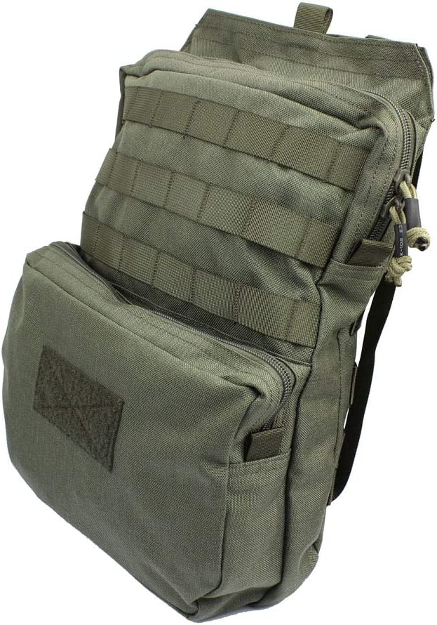 LytHarvest Tactical Courier shipping free shipping Molle Hydration Max 51% OFF Carrier is Bladder not Incl