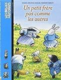Un petit frère pas comme les autres - Bayard Jeunesse - 17/04/2003