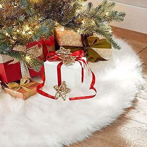 HOMFA 180cm Arbre de Noël Artificiel Sapin de Noël 850 Branches avec Pied en Métal pour la Fête de Noël Maison Cour 180cm MVPower