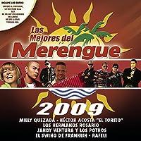 Mejores Del Merengue 2009