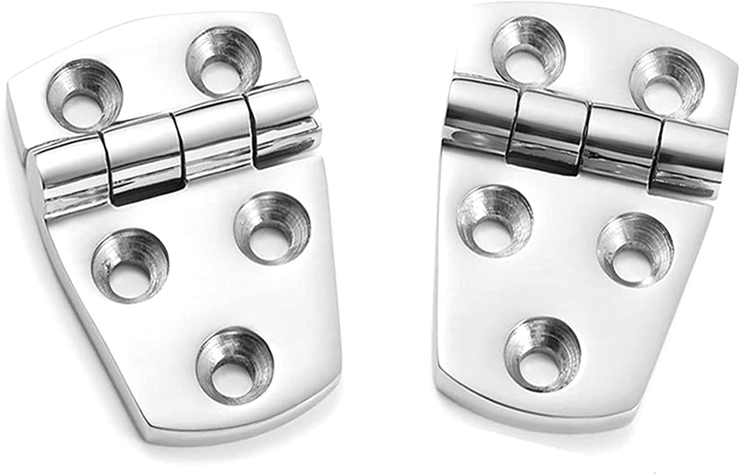 ZHANGM Marine Save money Hinges Grade Boat Table New products, world's highest quality popular! Short H Side