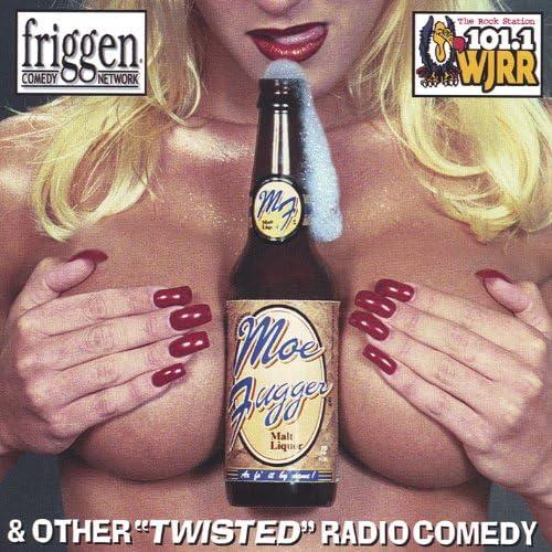 Friggen Comedy Network