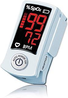 Rossmax Finger Pulse Oximeter SB100, 0.14 kg
