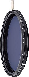 NiSi 49mm ND-Vario Pro Nano 1.5-5stops Enhanced Variable ND