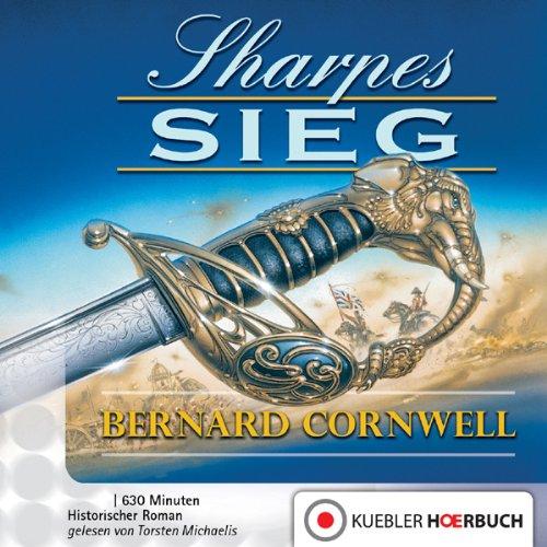 Sharpes Sieg (Richard Sharpe 2) cover art