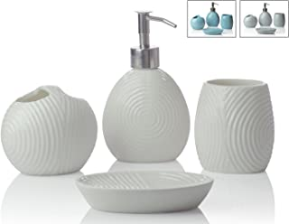 c1b192c714ae2 Amazon.com: Toothbrush Holder - Bathroom Accessory Sets / Bathroom ...