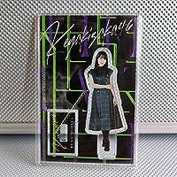 ラストライブ 欅坂46 守屋麗奈 アクリルスタンド 櫻坂46 メッセージカード