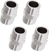 Best stainless steel pipe fittings Reviews