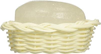 Thai Deodorant Stone Crystal Stone in Basket