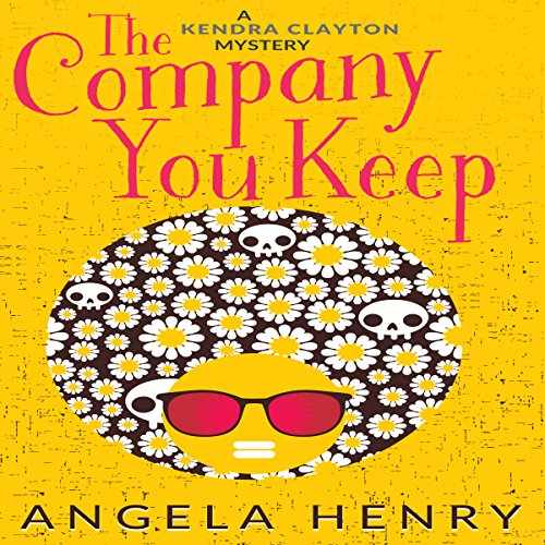 The Company You Keep cover art