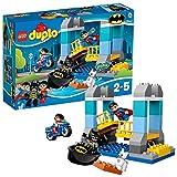 LEGO - Las Aventuras de Batman, Multicolor (10599)