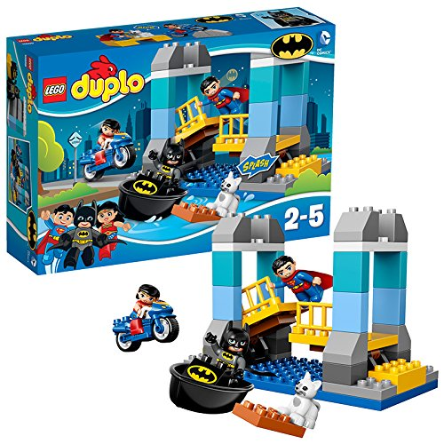 LEGO Duplo Super Heroes 10599 - L'Avventura di Batman