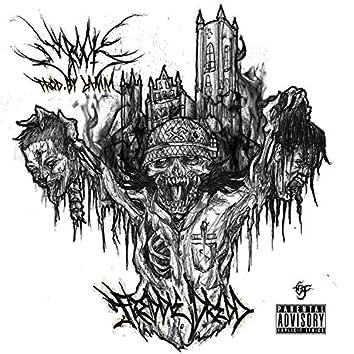 Spook (feat. Freddie Dredd)