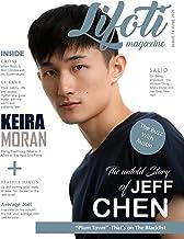 Lifoti Magazine: Jeff Chen Cover Issue 14 June 2021
