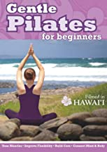 Gentle Pilates for Beginners with Eva Bondar