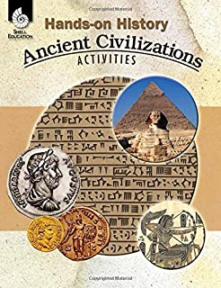 ancient civilizations teacher resources