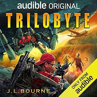 Trilobyte cover art