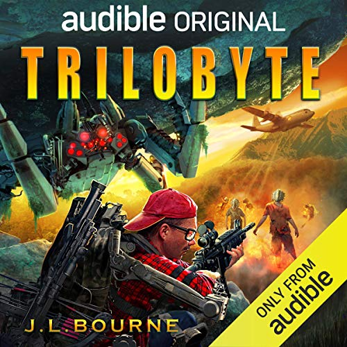 Trilobyte cover art