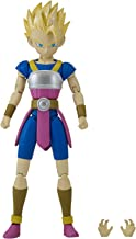 Dragon Ball Super - Dragon Stars Super Saiyan Cabba Figure (Series 5)