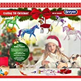 Breyer Horses 2021 Holiday Collection | Holiday Advent Calendar - Crafting 'til Christmas| Model #700711