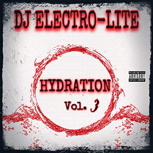 DJ Electro-Lite