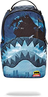 Unisex Batman 50TH Anniversary Shark Backpack 910B2468NSZ
