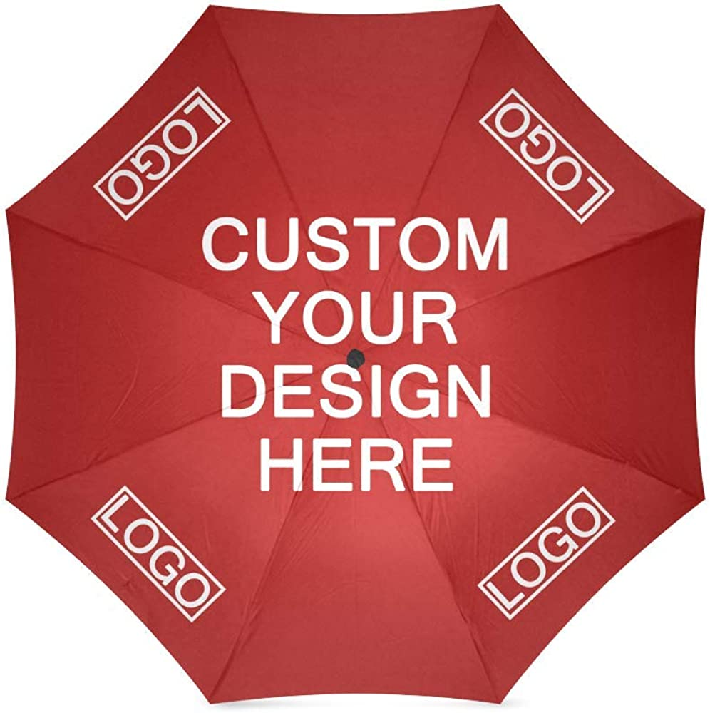 Branded goods Custom Umbrellas Design Your Own or Add Personalized Logo Safety and trust Image