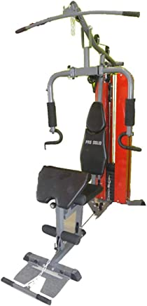 Pro Solid Home Gym