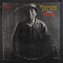 mississippi john hurt lp