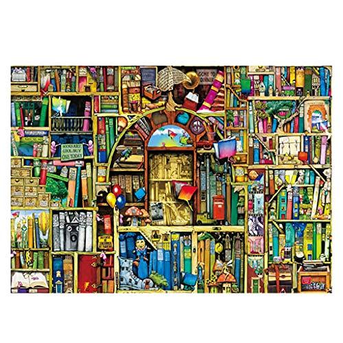 150 stuks puzzel, mooi schilderij mini-tubes puzzels woonkamer slaapkamer vrije tijd speelgoed voor volwassenen en kinderen
