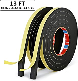 Best adhesive backed foam tape Reviews