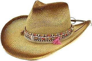 0f83545b7 Amazon.co.uk: Last month - Cowboy Hats / Hats & Caps: Clothing
